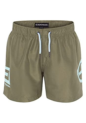 Chiemsee Badehose 122/128 Dusty Olive